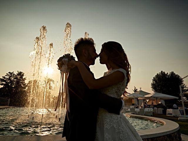 Il matrimonio di Diego e Erica a Venezia, Venezia 62
