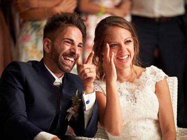 Il matrimonio di Diego e Erica a Venezia, Venezia 70