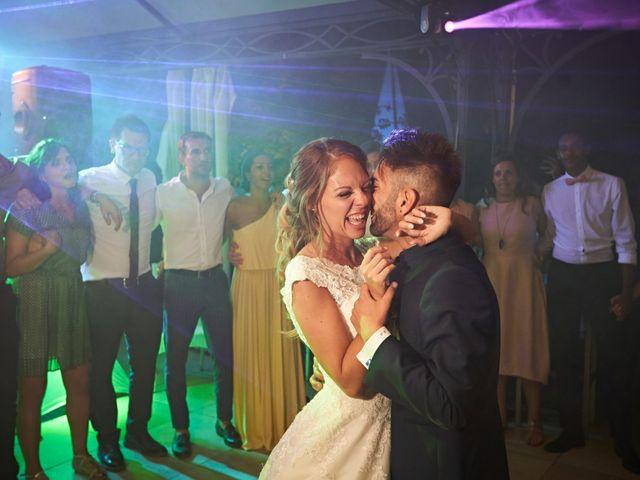 Il matrimonio di Diego e Erica a Venezia, Venezia 71
