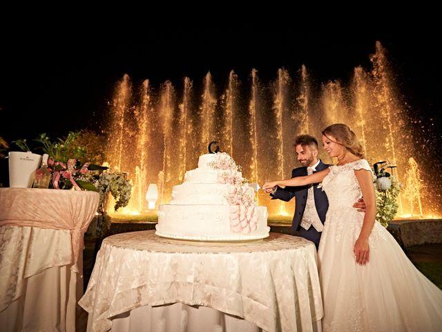 Il matrimonio di Diego e Erica a Venezia, Venezia 74