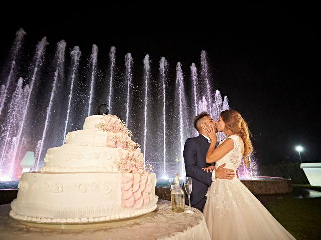 Il matrimonio di Diego e Erica a Venezia, Venezia 76