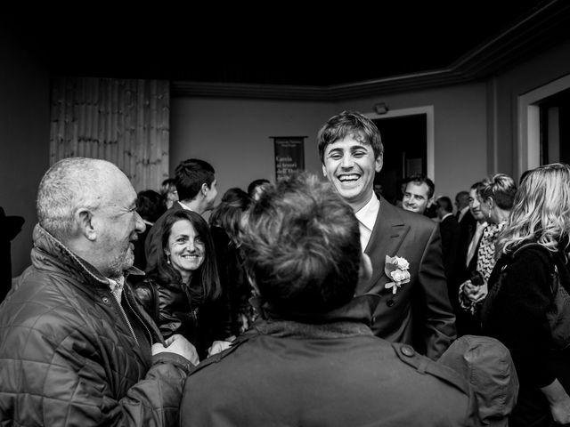 Il matrimonio di Stefano e Roberta a Biella, Biella 4