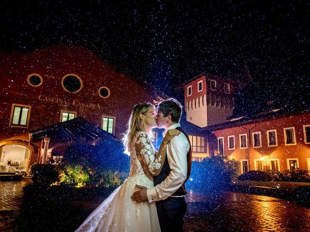 Il matrimonio di Stefano e Roberta a Biella, Biella 22