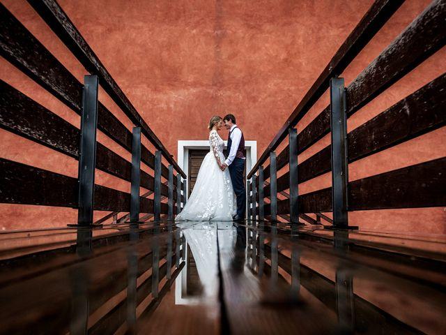 Il matrimonio di Stefano e Roberta a Biella, Biella 27