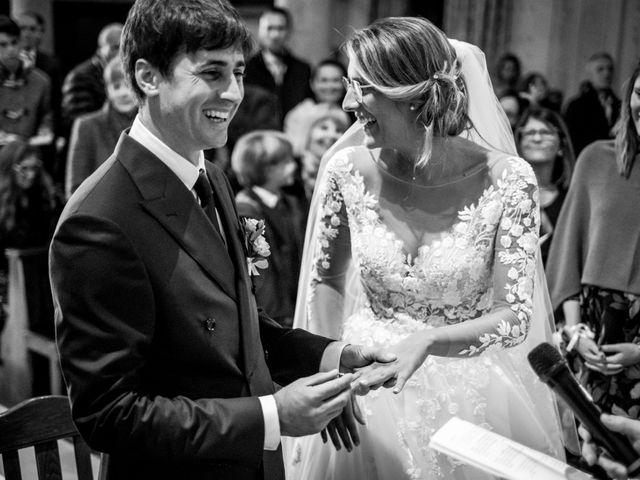Il matrimonio di Stefano e Roberta a Biella, Biella 28