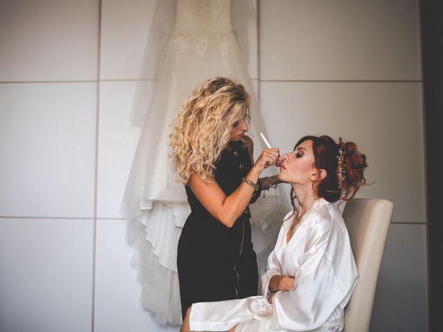 Il matrimonio di Alessandro e Jessica a Villanova d'Asti, Asti 12