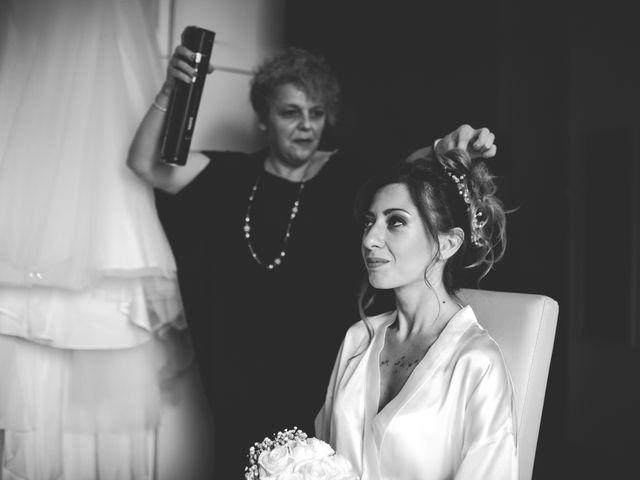 Il matrimonio di Alessandro e Jessica a Villanova d'Asti, Asti 14