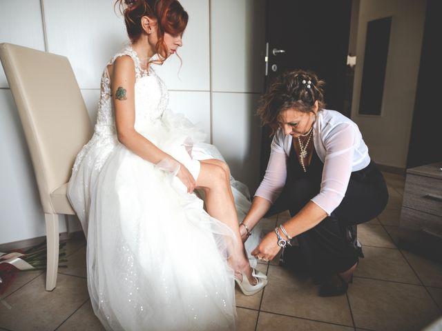 Il matrimonio di Alessandro e Jessica a Villanova d'Asti, Asti 24