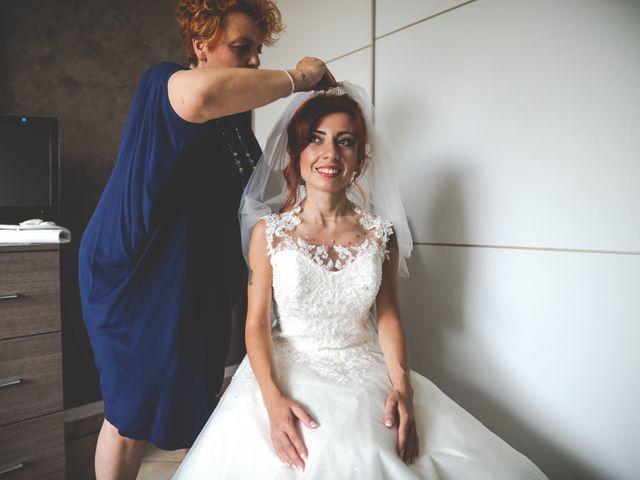 Il matrimonio di Alessandro e Jessica a Villanova d'Asti, Asti 25