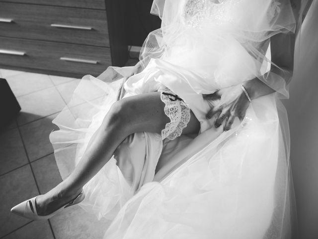 Il matrimonio di Alessandro e Jessica a Villanova d'Asti, Asti 29