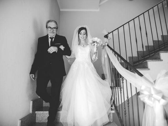 Il matrimonio di Alessandro e Jessica a Villanova d'Asti, Asti 30