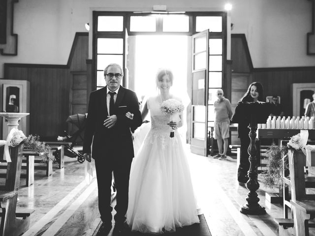 Il matrimonio di Alessandro e Jessica a Villanova d'Asti, Asti 35