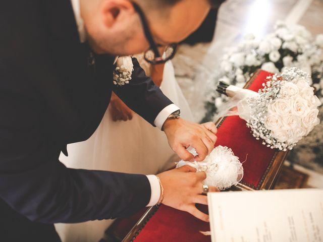 Il matrimonio di Alessandro e Jessica a Villanova d'Asti, Asti 37
