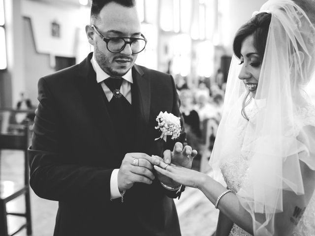 Il matrimonio di Alessandro e Jessica a Villanova d'Asti, Asti 38