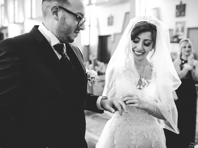 Il matrimonio di Alessandro e Jessica a Villanova d'Asti, Asti 39