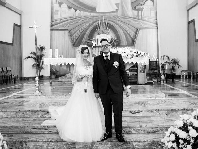 Il matrimonio di Alessandro e Jessica a Villanova d'Asti, Asti 40