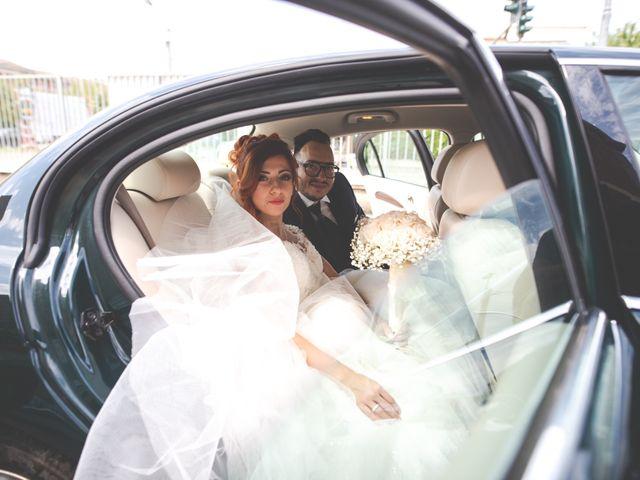 Il matrimonio di Alessandro e Jessica a Villanova d'Asti, Asti 43