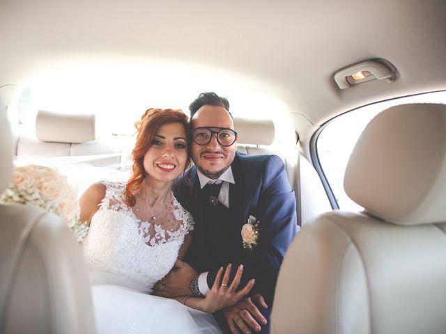 Il matrimonio di Alessandro e Jessica a Villanova d'Asti, Asti 44
