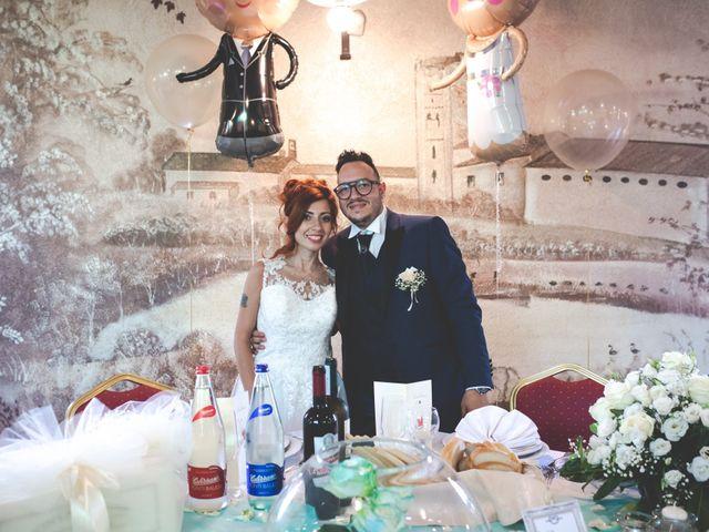 Il matrimonio di Alessandro e Jessica a Villanova d'Asti, Asti 49