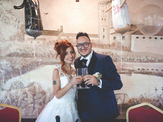 Il matrimonio di Alessandro e Jessica a Villanova d'Asti, Asti 50