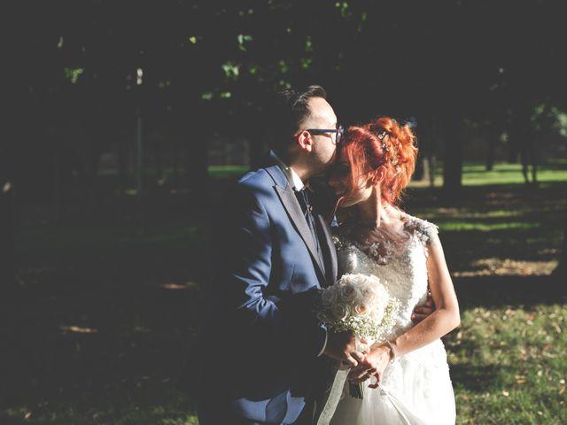 Il matrimonio di Alessandro e Jessica a Villanova d'Asti, Asti 56