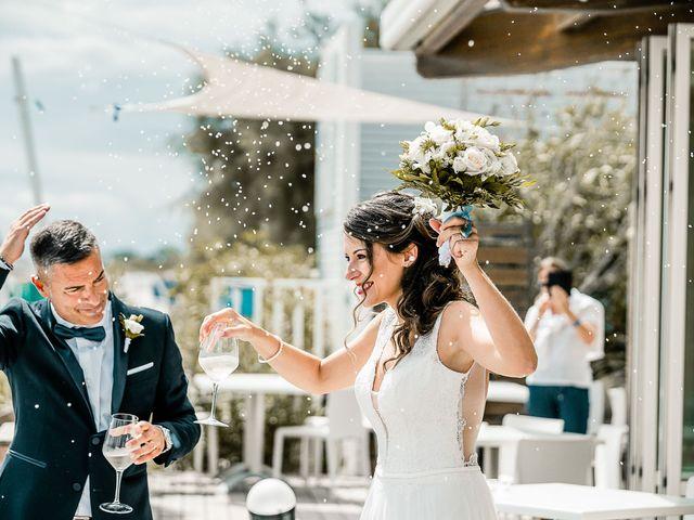 Il matrimonio di Osvaldo e Valentina a Comacchio, Ferrara 6