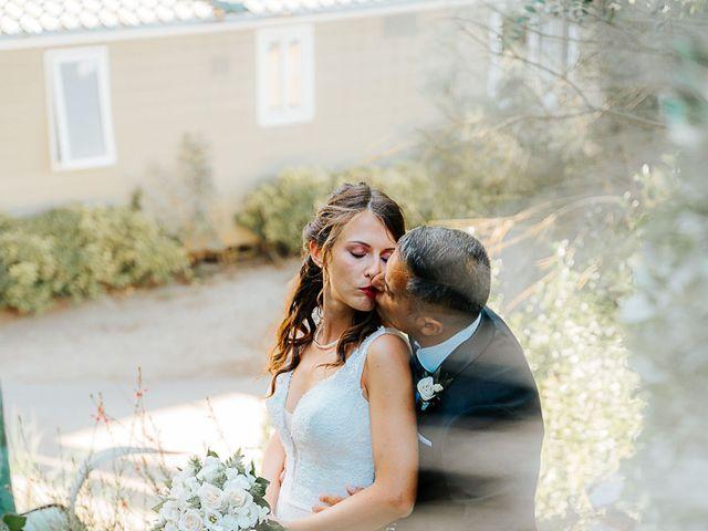 Il matrimonio di Osvaldo e Valentina a Comacchio, Ferrara 7