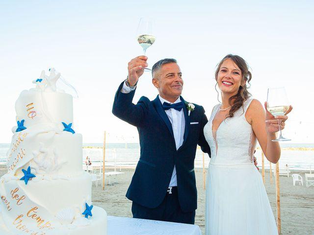 Il matrimonio di Osvaldo e Valentina a Comacchio, Ferrara 8