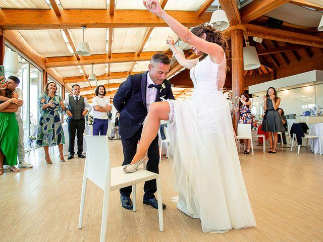 Il matrimonio di Osvaldo e Valentina a Comacchio, Ferrara 10