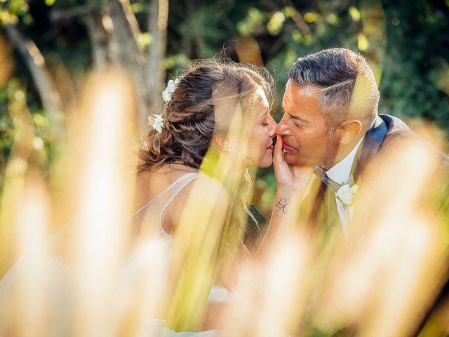 Il matrimonio di Osvaldo e Valentina a Comacchio, Ferrara 16