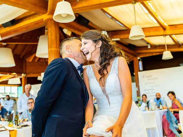 Il matrimonio di Osvaldo e Valentina a Comacchio, Ferrara 22