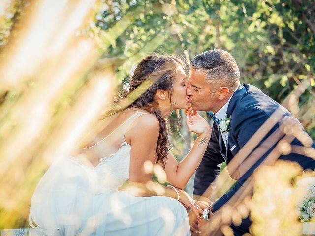 Il matrimonio di Osvaldo e Valentina a Comacchio, Ferrara 23