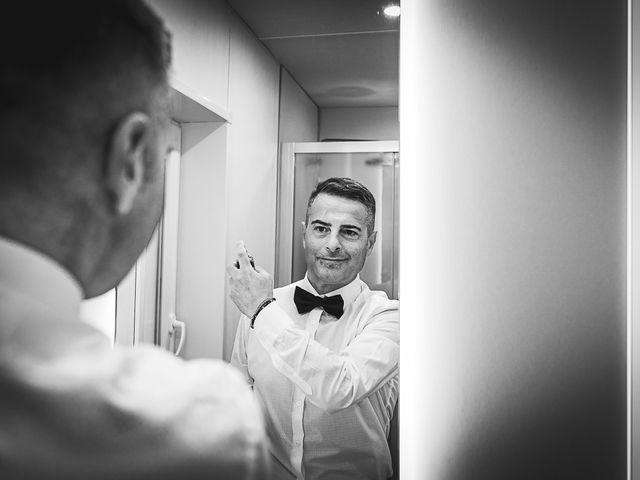 Il matrimonio di Osvaldo e Valentina a Comacchio, Ferrara 29