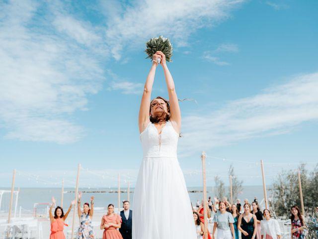 Il matrimonio di Osvaldo e Valentina a Comacchio, Ferrara 36