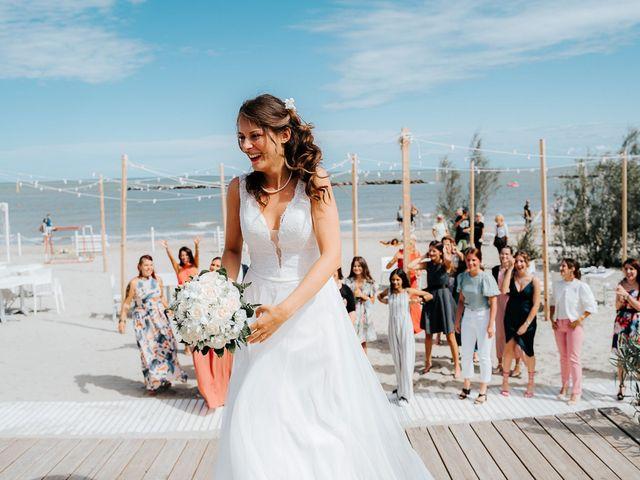 Il matrimonio di Osvaldo e Valentina a Comacchio, Ferrara 37