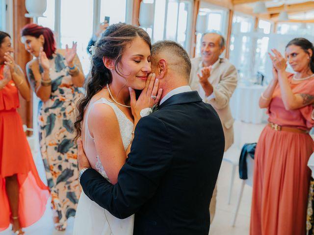Il matrimonio di Osvaldo e Valentina a Comacchio, Ferrara 38