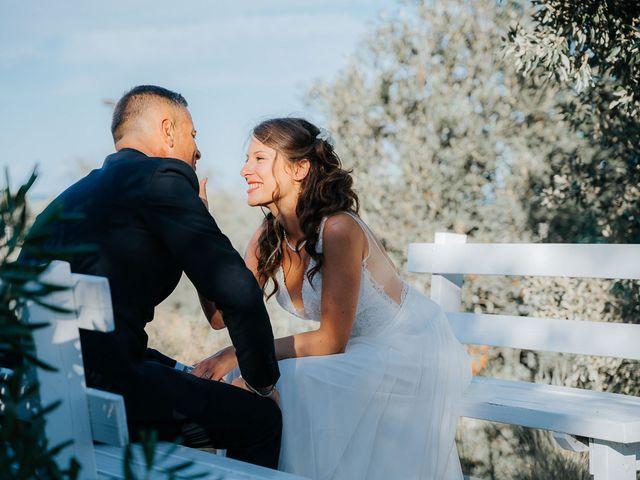Il matrimonio di Osvaldo e Valentina a Comacchio, Ferrara 41