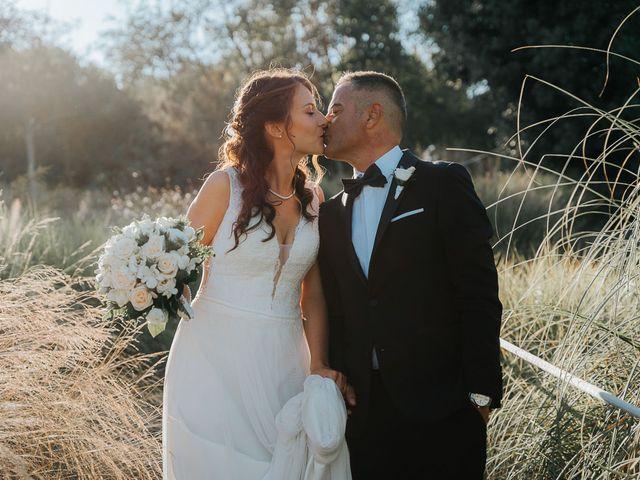 Il matrimonio di Osvaldo e Valentina a Comacchio, Ferrara 42