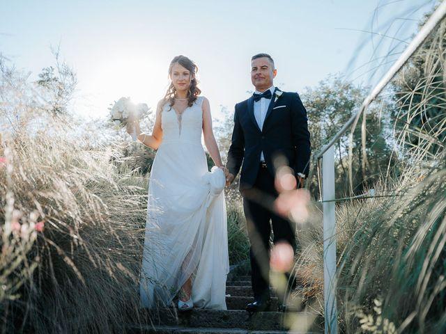 Il matrimonio di Osvaldo e Valentina a Comacchio, Ferrara 43