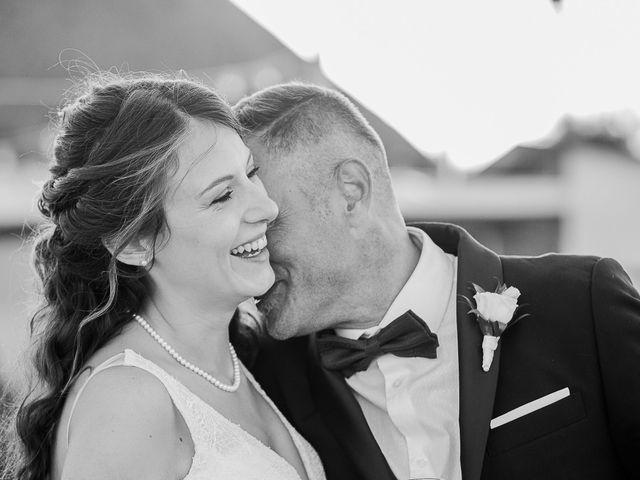 Il matrimonio di Osvaldo e Valentina a Comacchio, Ferrara 48