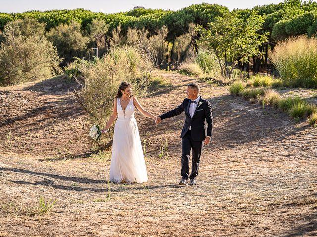 Il matrimonio di Osvaldo e Valentina a Comacchio, Ferrara 49
