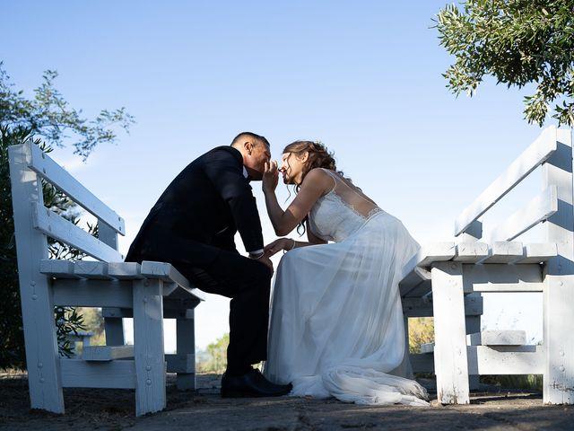 Il matrimonio di Osvaldo e Valentina a Comacchio, Ferrara 50