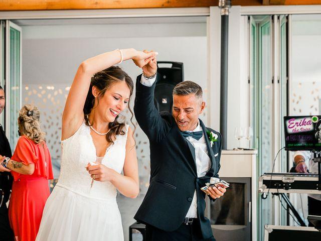 Il matrimonio di Osvaldo e Valentina a Comacchio, Ferrara 52