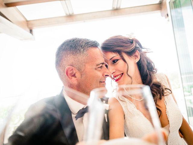 Il matrimonio di Osvaldo e Valentina a Comacchio, Ferrara 53