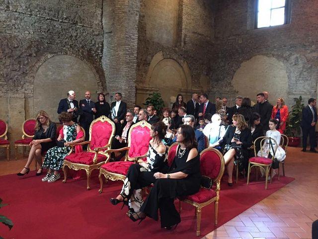 Il matrimonio di Nicola e Francesco a Roma, Roma 5