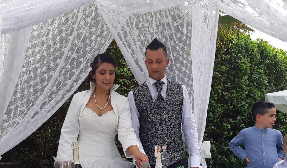Il matrimonio di Andrea e Martina  a Campi Bisenzio, Firenze