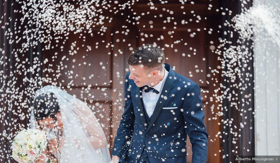 Il matrimonio di Igino e Giulia a Arcugnano, Vicenza