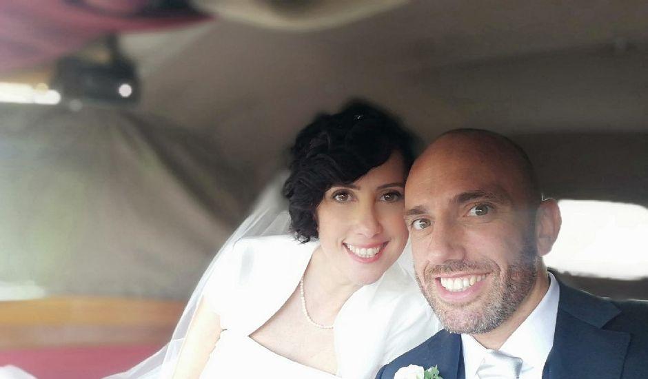 Il matrimonio di Marco  e Eleonora  a Cabiate, Como