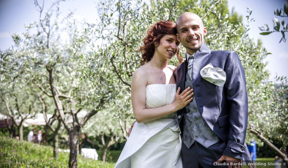 Il matrimonio di Matteo e Cristina a Villa di Serio, Bergamo