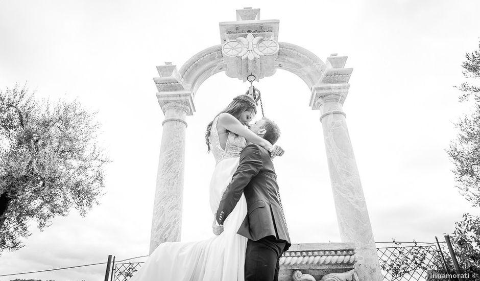 Il matrimonio di Andrea e Sara a Bergamo, Bergamo